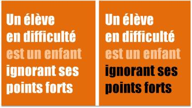 Astuce Slidologie-Contraste 2- Slide at Work